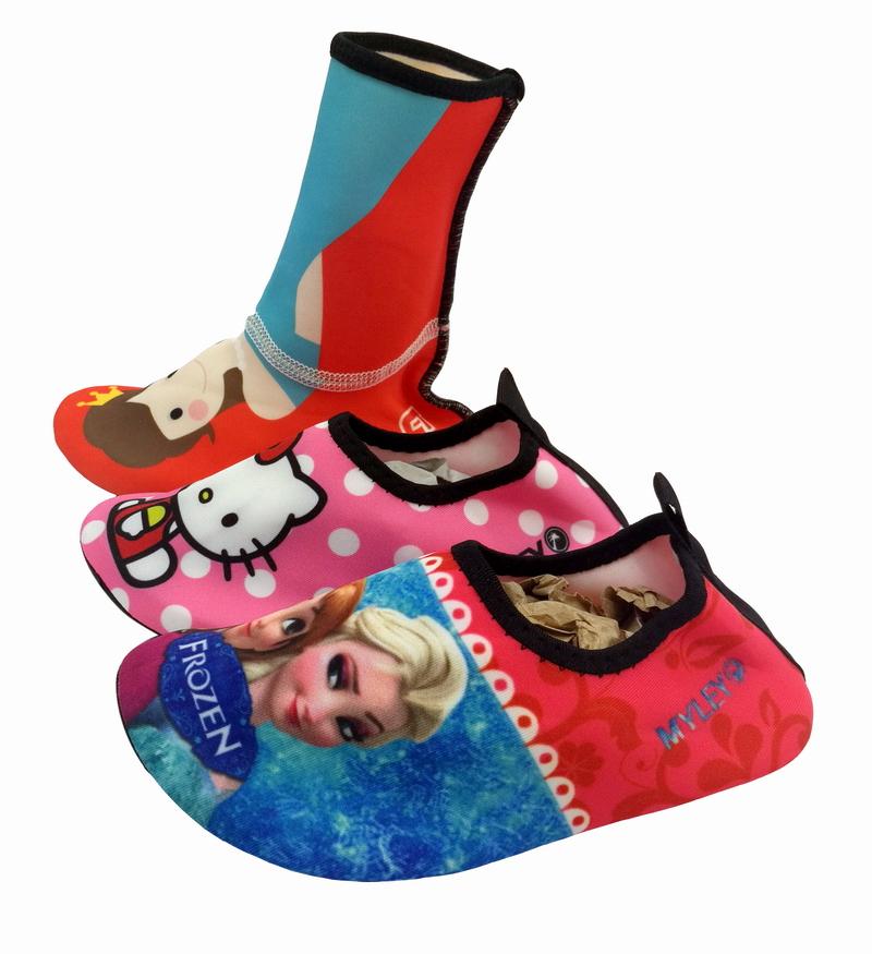 Aqua shoes FW-AQ17005&6&11