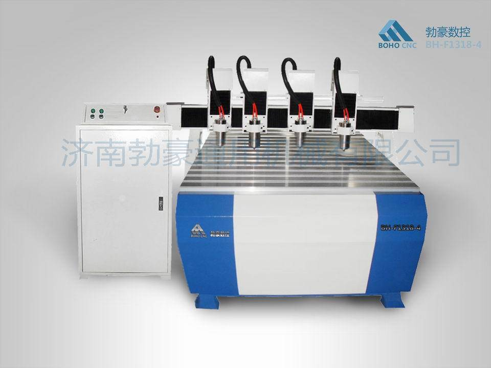 provide 4 spindles CNC engraving machine