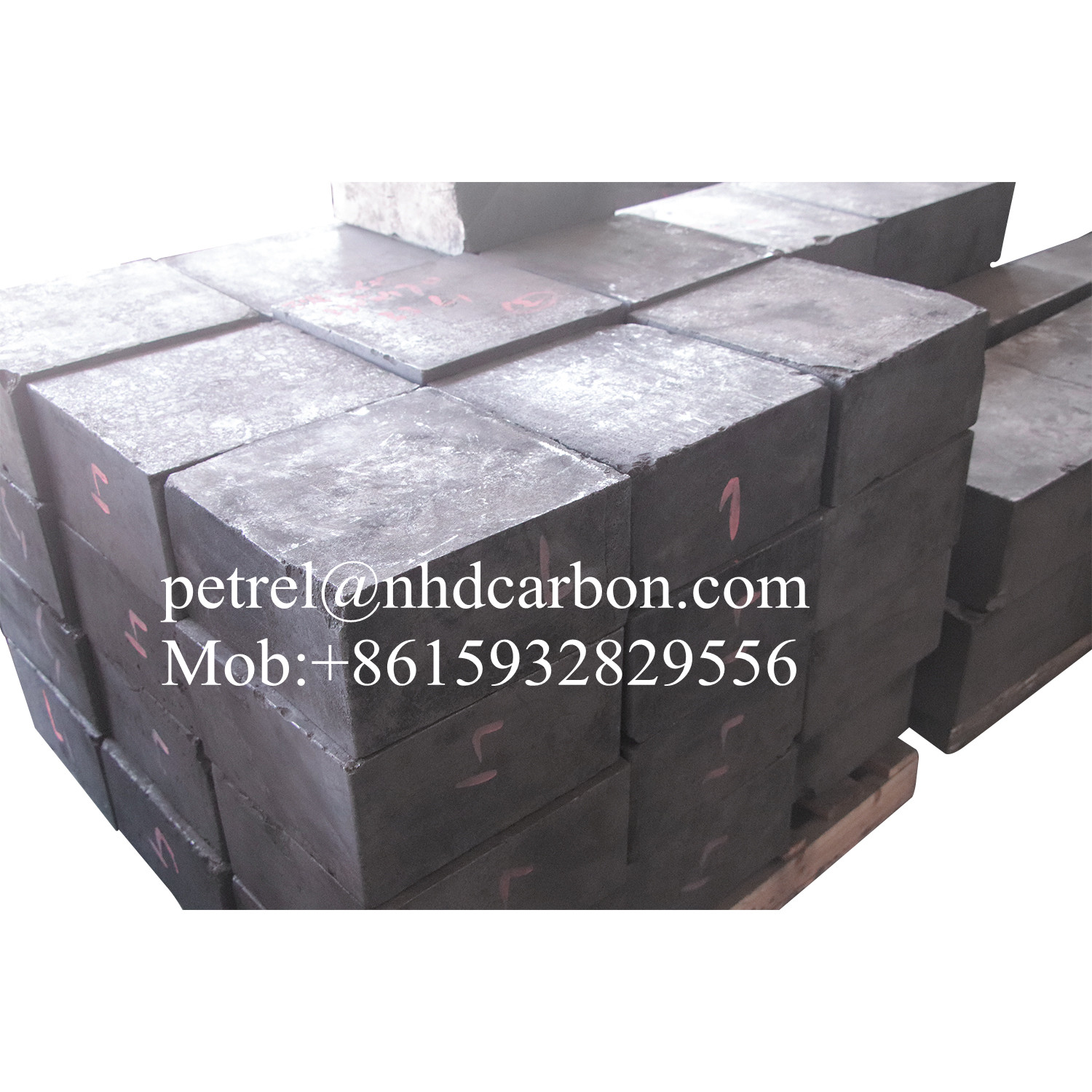 Graphite sheet graphite block for energy mineral refractory industry
