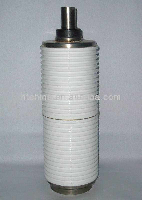 All series vacuum interrupter (vacuum chamber) for outdoor and indoor circuit breaker