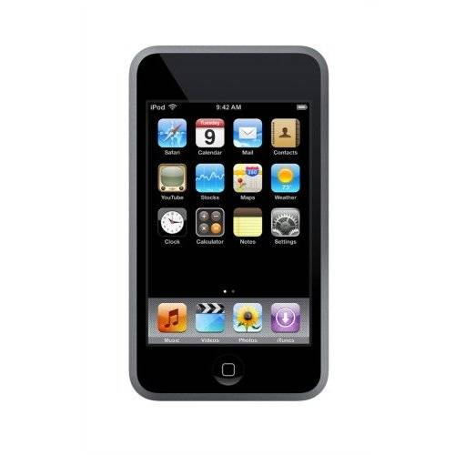 Apple iPod Touch 8GB + Software Update