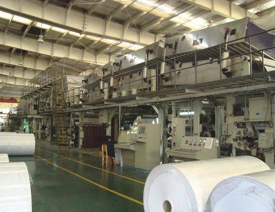 1770/300 coated paper coating machine