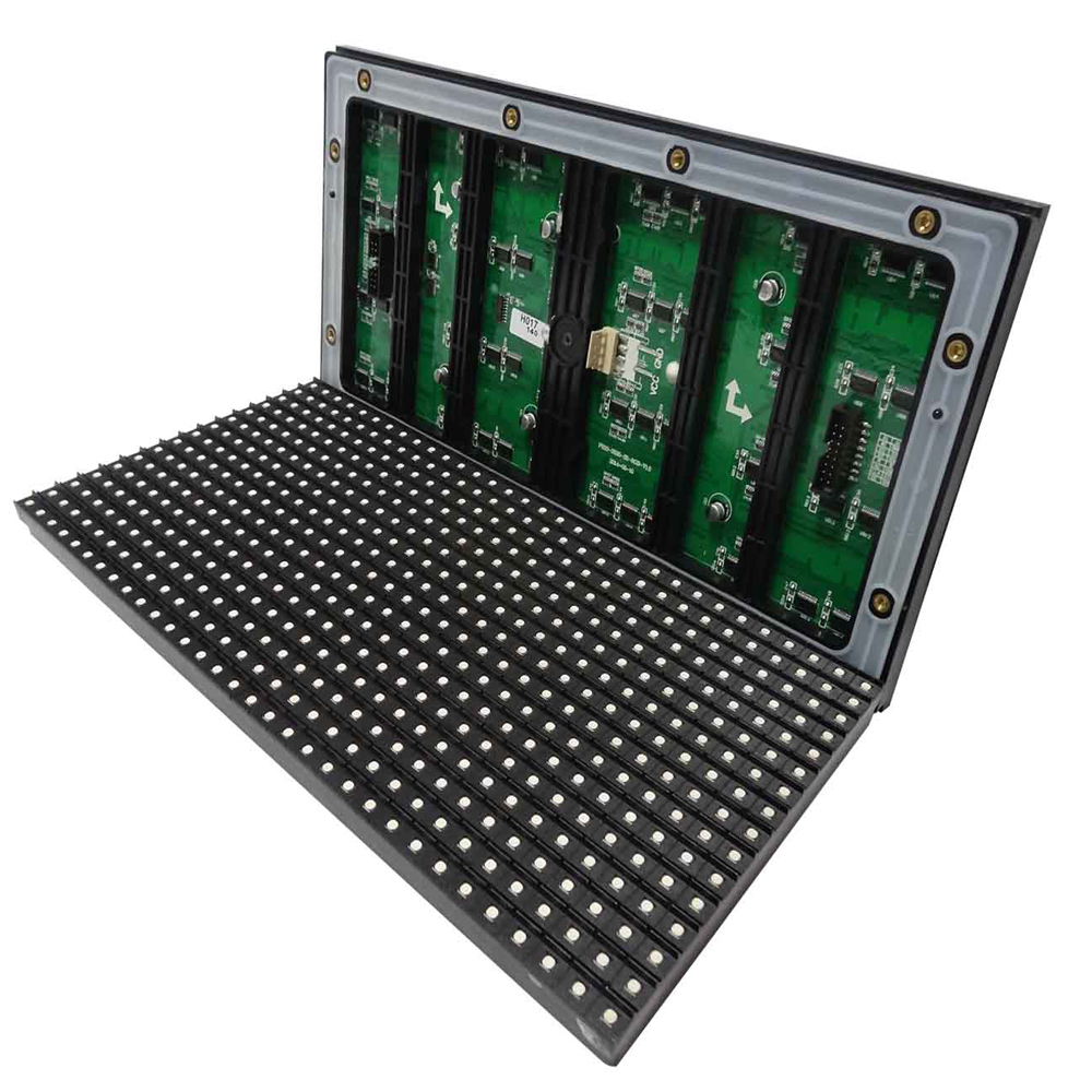 Outdoor P10mm SMD LED Video Wall