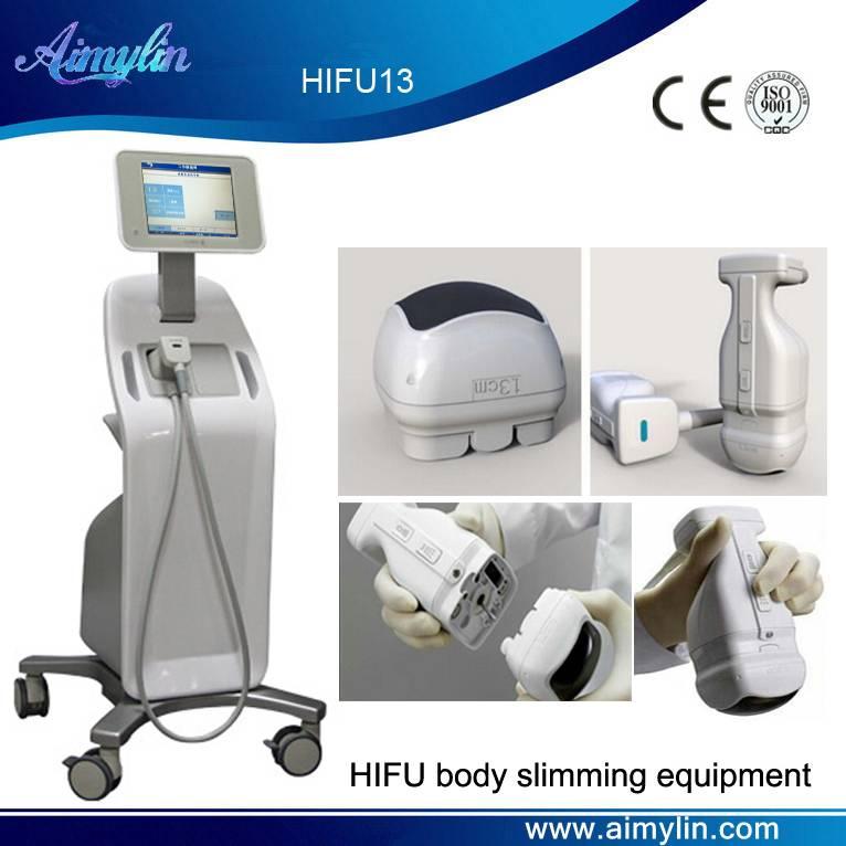 Hifu body slimming HIFU13