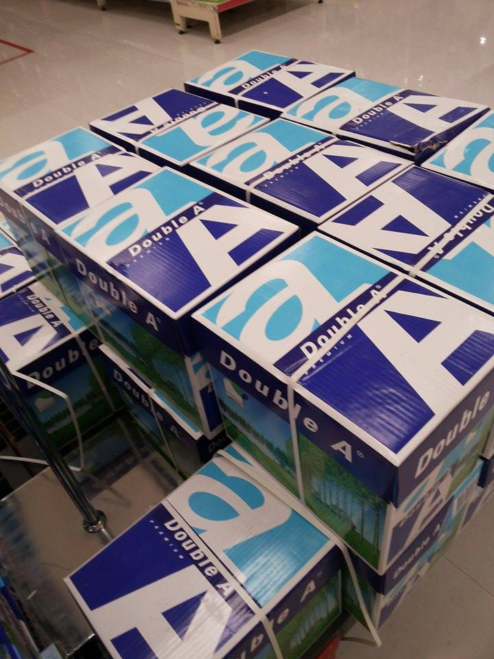 High Quality A4 Copy Paper,Double a A4 Paper With 80gsm 70gsm