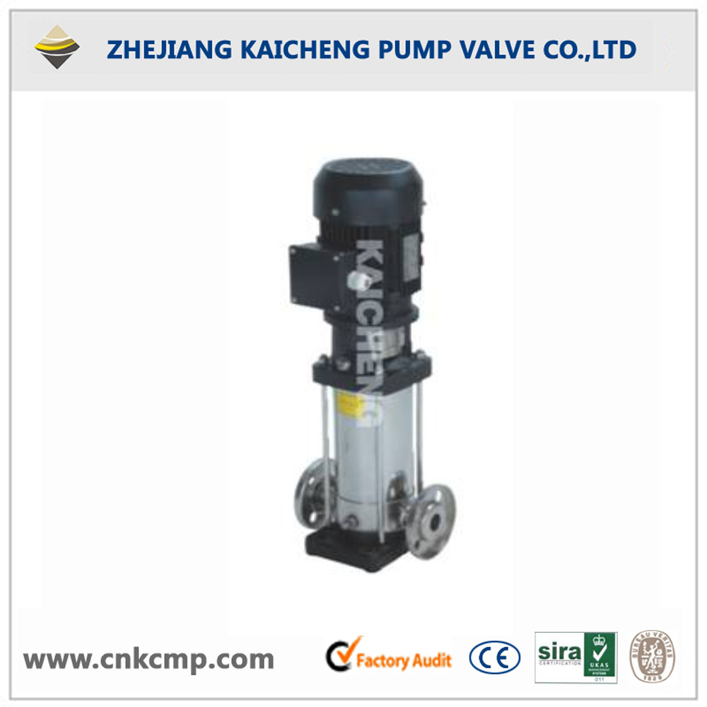 CDL water pump for RO system
