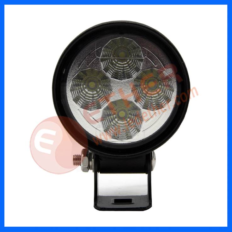 12W LED work lamps