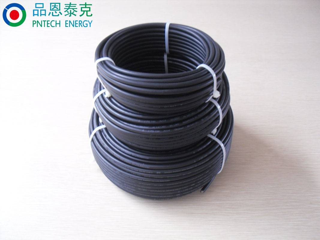 Best Price High Quality Australia Tuv Solar Cable Single Core 10mm²