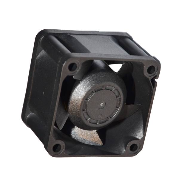 40*40*28mm Customized DC Axial Fan FDB(S)4028-B 12/24V Two ball & Sleeve Bearing Cooling Fan
