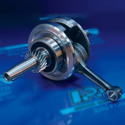 CRANKSHAFT-CG150-HIGH PERFORMANCE