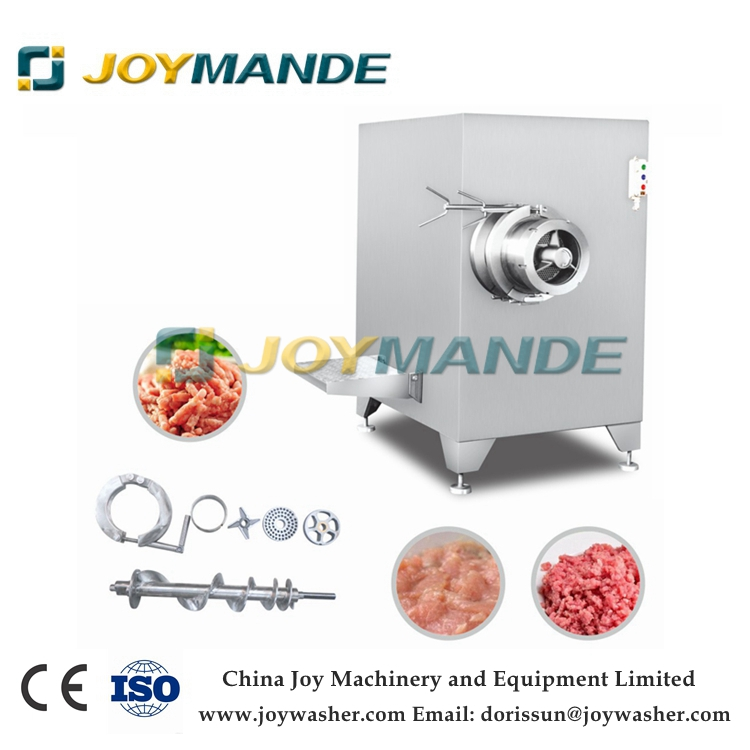 High Quality Industrial meat mincer machine meat grinder machine