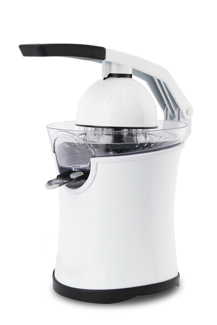 JC203 Citrus Press with Die cast Handed Arm Operation
