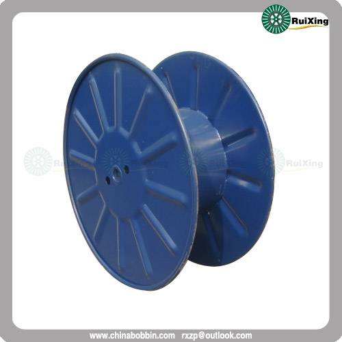 Punching bobbin Great quality steel metal drums industrial metal drum for electric cables