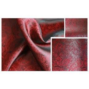 Jacquard Polyester Lining