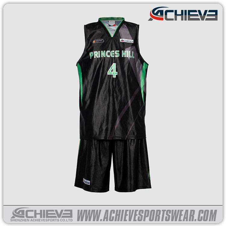 New Arrival cheap custom basketball uniforms china
