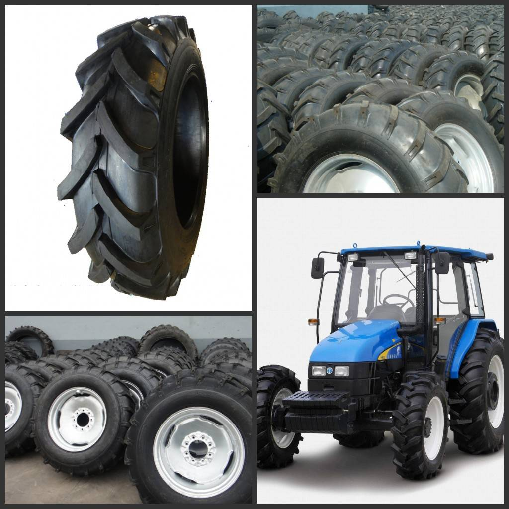 Tractor Supply Mower Tires : Manufacture supply tractor tire for sale weifang lutong