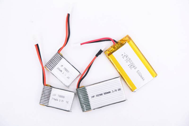 UL approved high power 10C 20C lipo battery