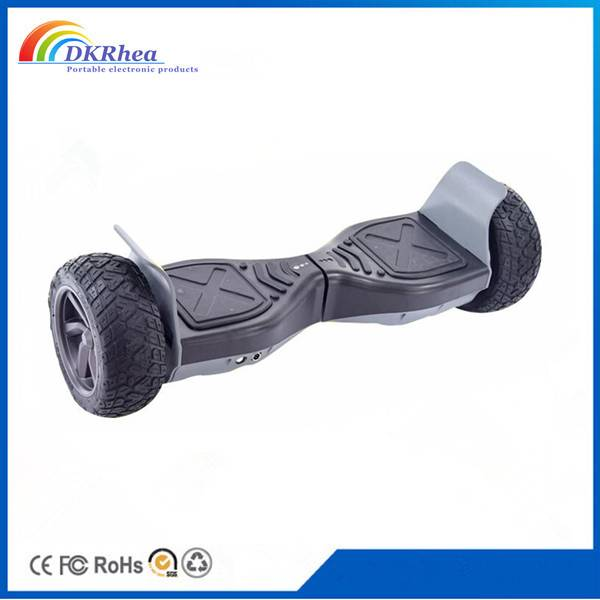 2016 New Design Two Wheel Scooters 8 inch Hummer Drift Scooter with CE certification