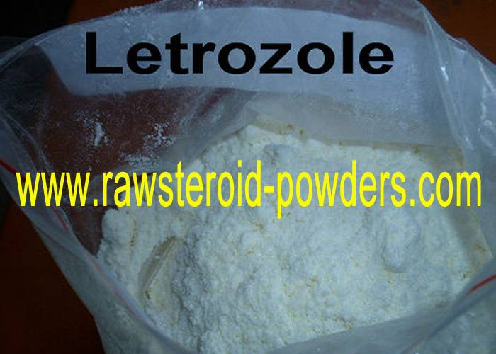 Legal Letrozole Anti-estrogen Steroids Femara For Fat Burning Weight Loss 112809-51-5
