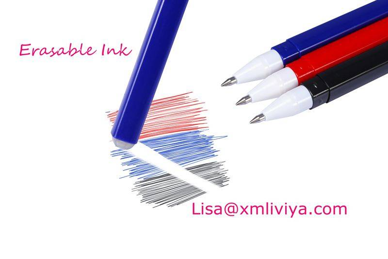 Theromosensitiv Ink Pen
