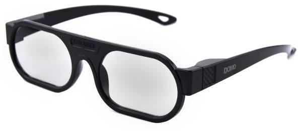 DOMO nHance PL16S Polaroid Passive Circular Polarized 3D Glasses