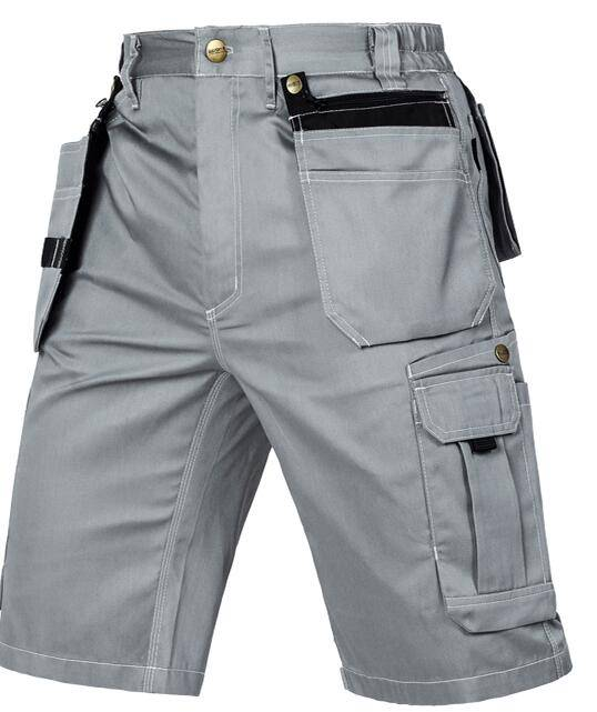 Mens Workwear Shorts B219