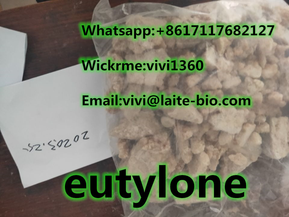 Hot Sell Good Quality eutylone Replace Bk With High Purity vivi(at)laite-bio.com