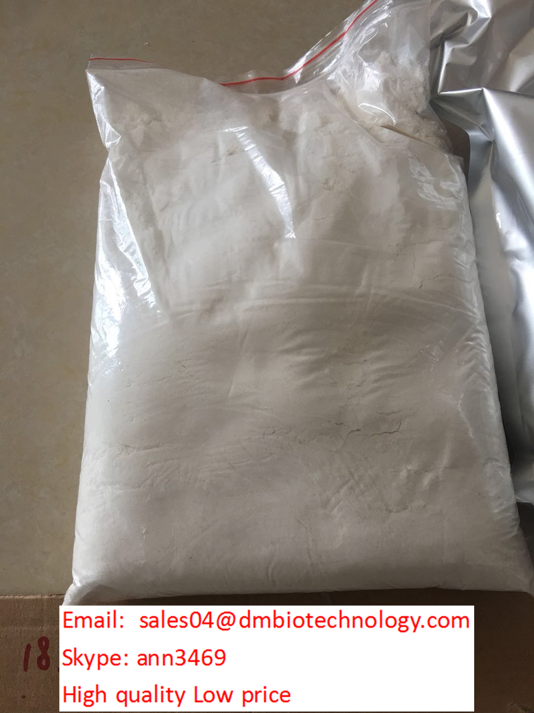 White Color Legal AnabolicSteroids Powder Methenolone Enanthate CAS 303-42-4 Muscle Building sales04