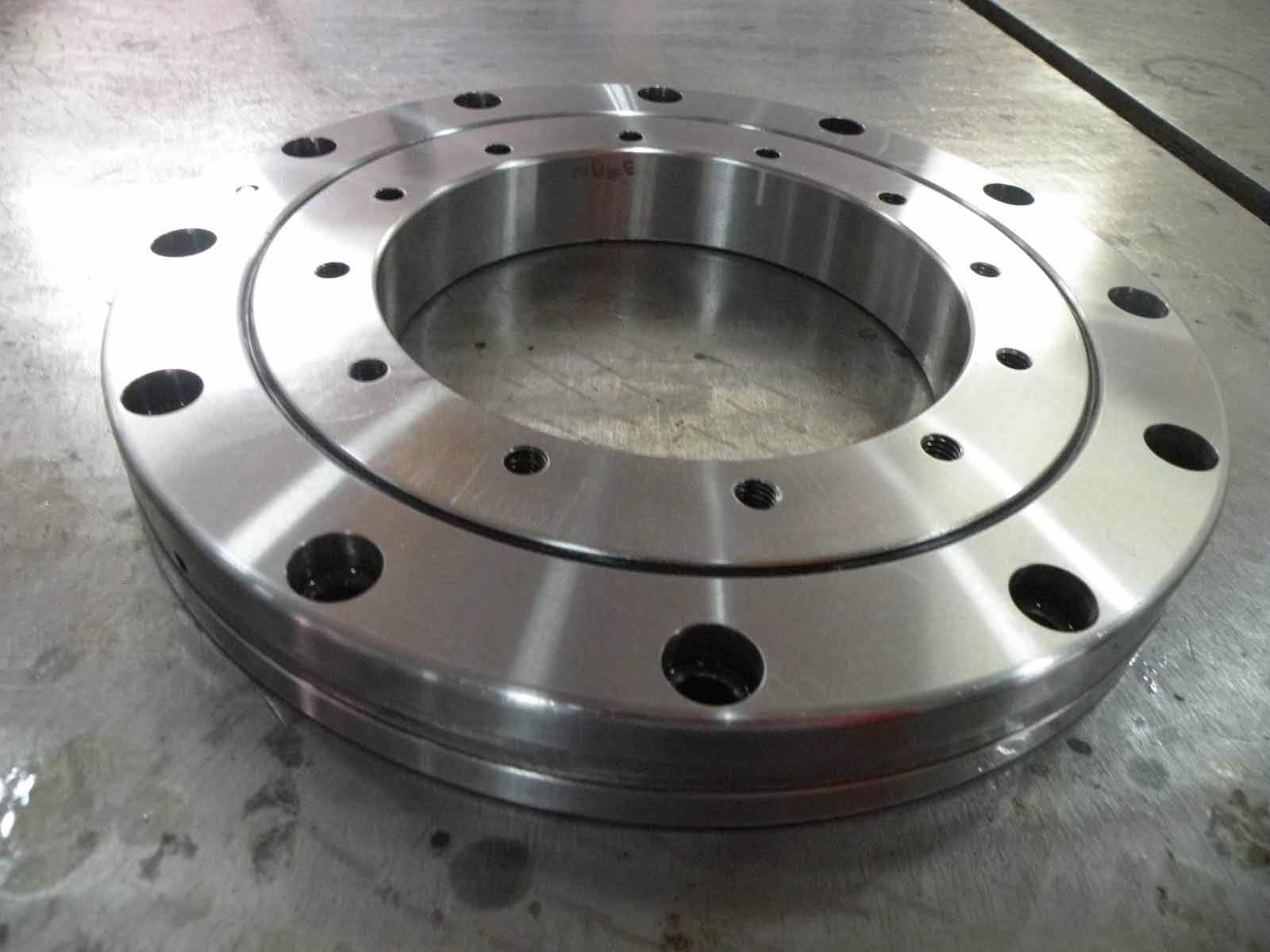 Factory Price Crossed Bearing SX011880 (turntable bearing)