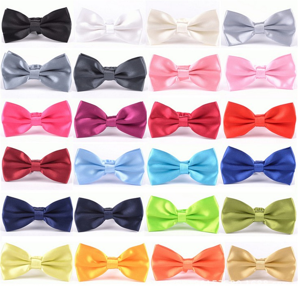High Quality wholesale cheap bow ties men for wedding