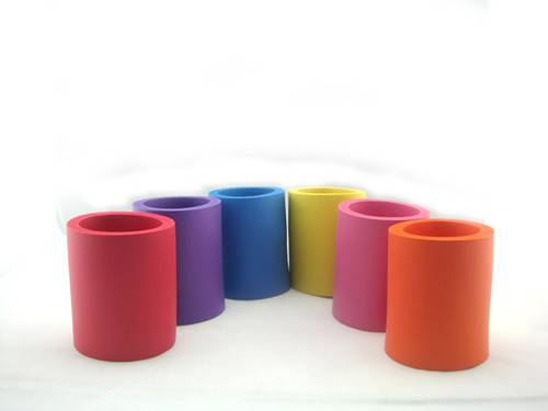 Heat insulation cup cover