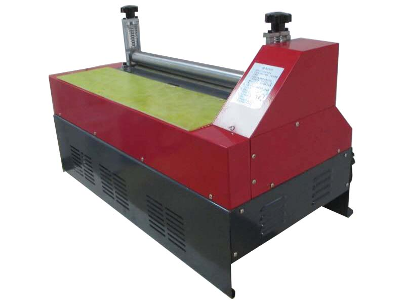 600mm Hot Melt Gluing Machine laminating machine