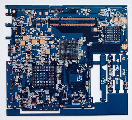 4 layersRigid PCB
