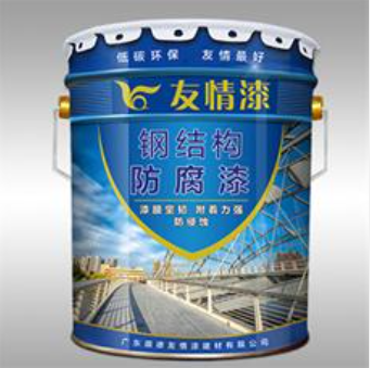 Chinese factory direct sale steel structure iron paint