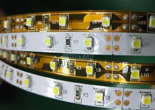 3528 60leds non-waterproof led strip light