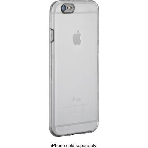 Insignia  Case for Apple iPhone 6 and 6s   Clear