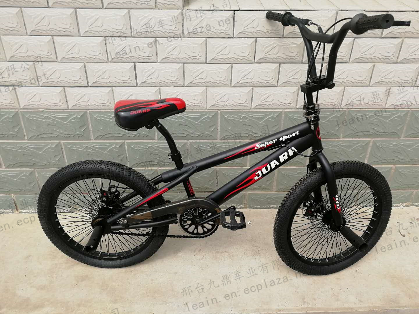 2018 best sell strong frame freestyle bmx bicycle/factory wholesale price bike/jd-54