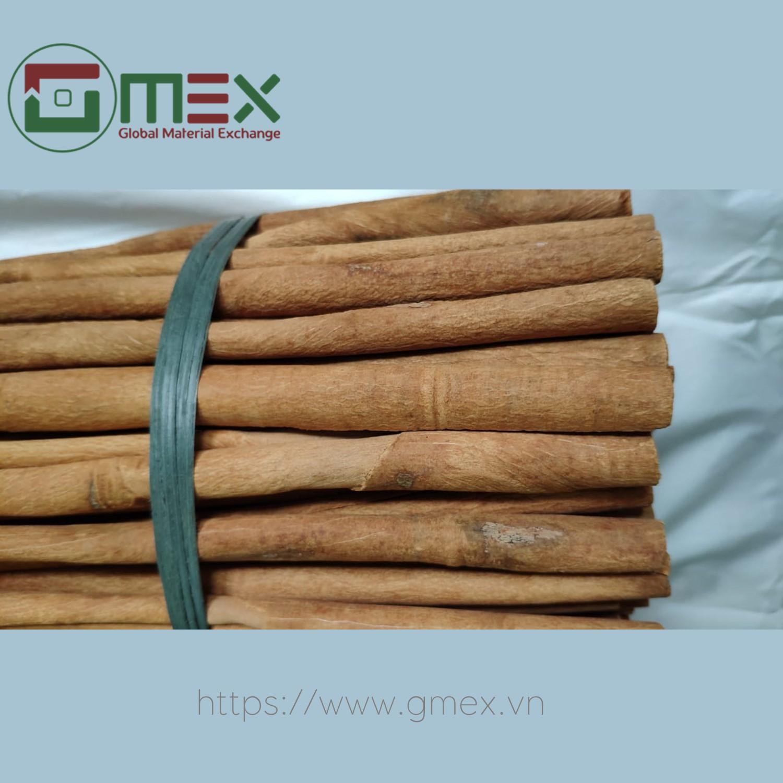 Split Cassia/Cinnamon
