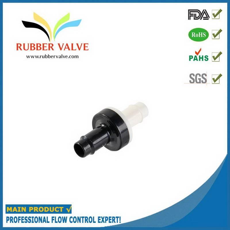 plastic check valve diaphragm valve