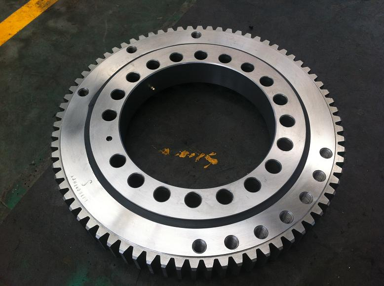 crane slewing bearing for TADANO Z360