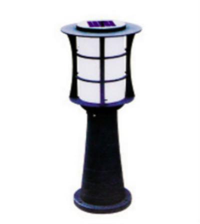 Outdoor Waterproof LED Solar garden Light solar outdoor light solar bollard light