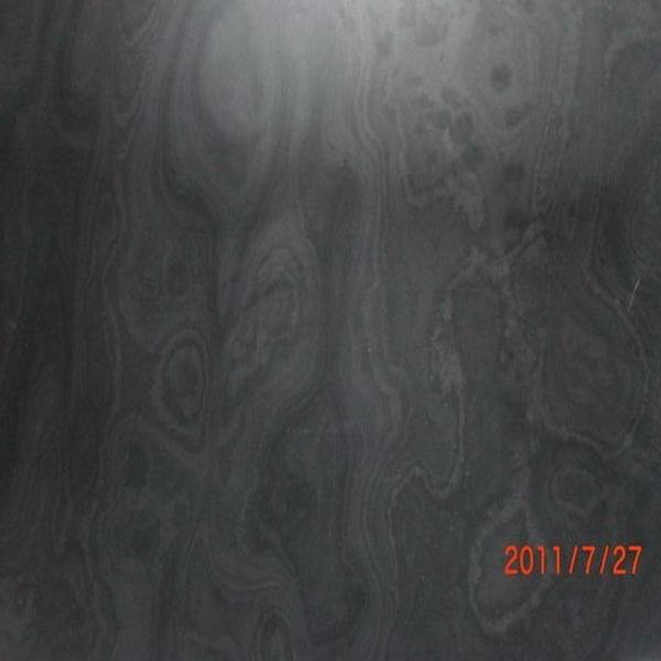 Chinese black marble-Inkmoire marble stone