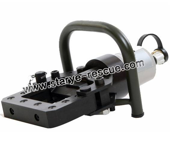 Hydraulic Tube Squeezer Liquid Gas leakage Sealer