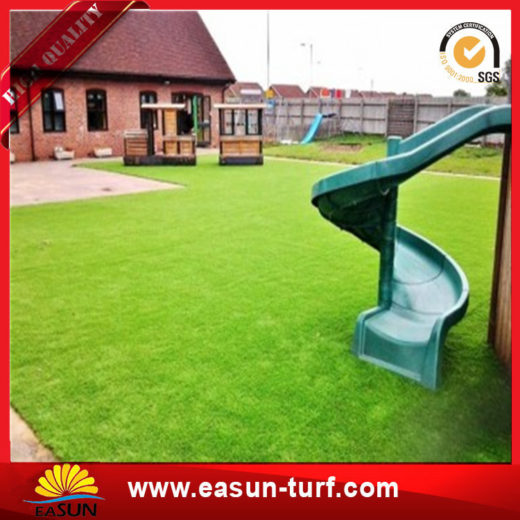 Artificial turf grass artificial lawns for garden landscaping artificial grass-Donut
