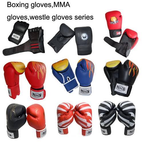 bxoing gloves
