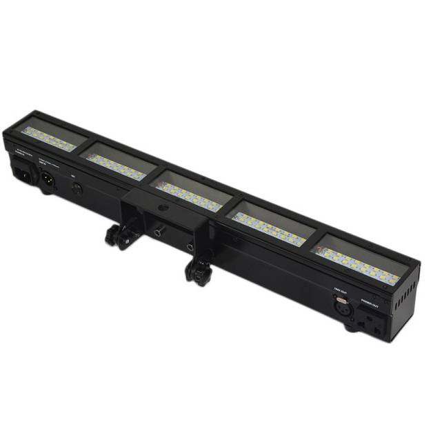 LED Strobe Bar Light (120X0.5W,5 zones)