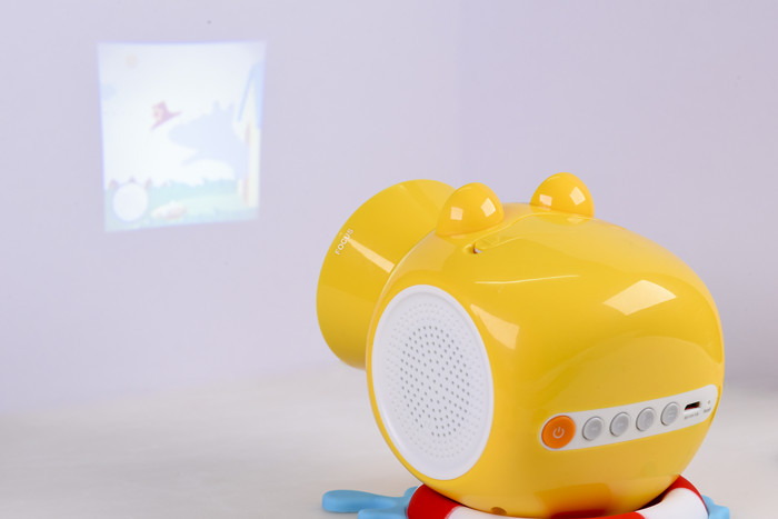 Rhino story projector