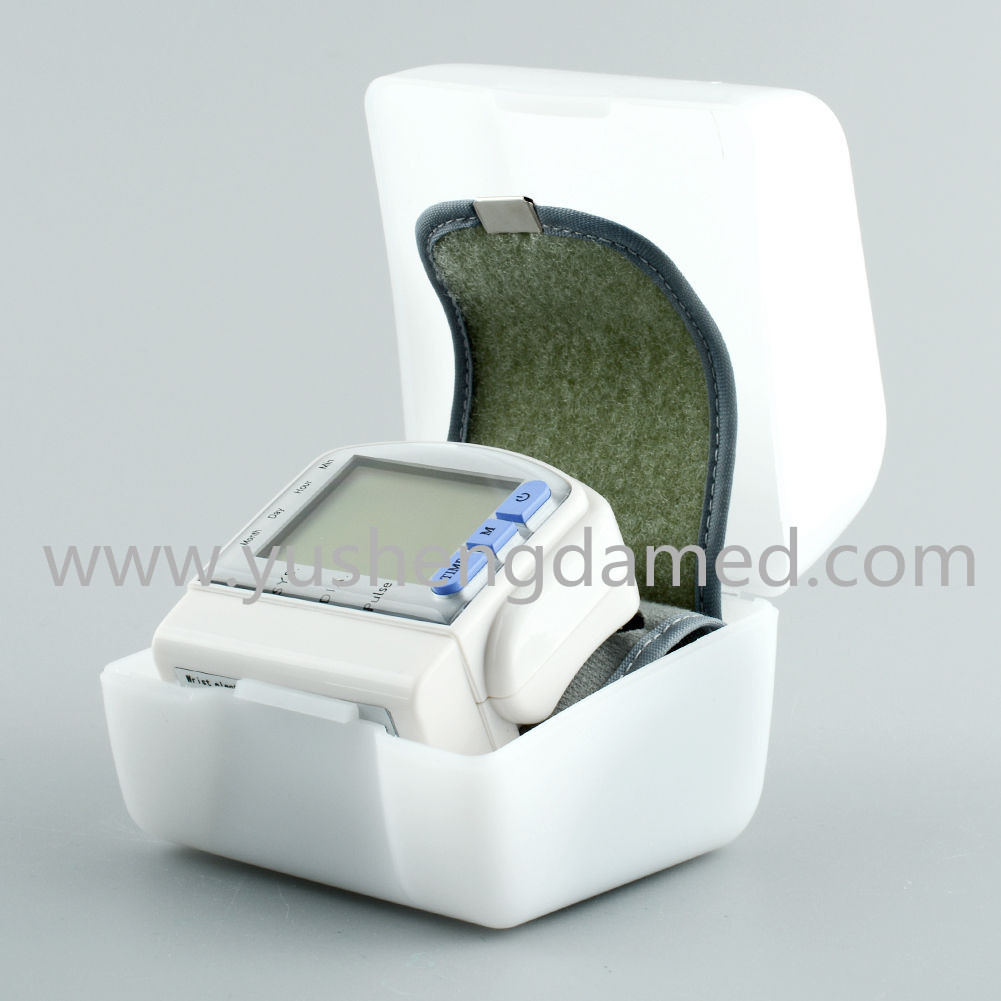 YSD702S Blood Pressure Monitor