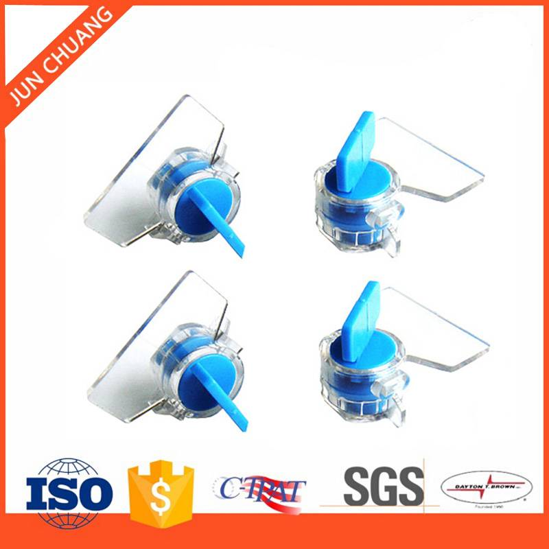 2016 new small twist meter lead security seal