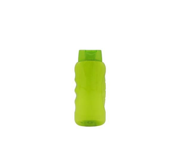 plastic bottles cosmetic packaging